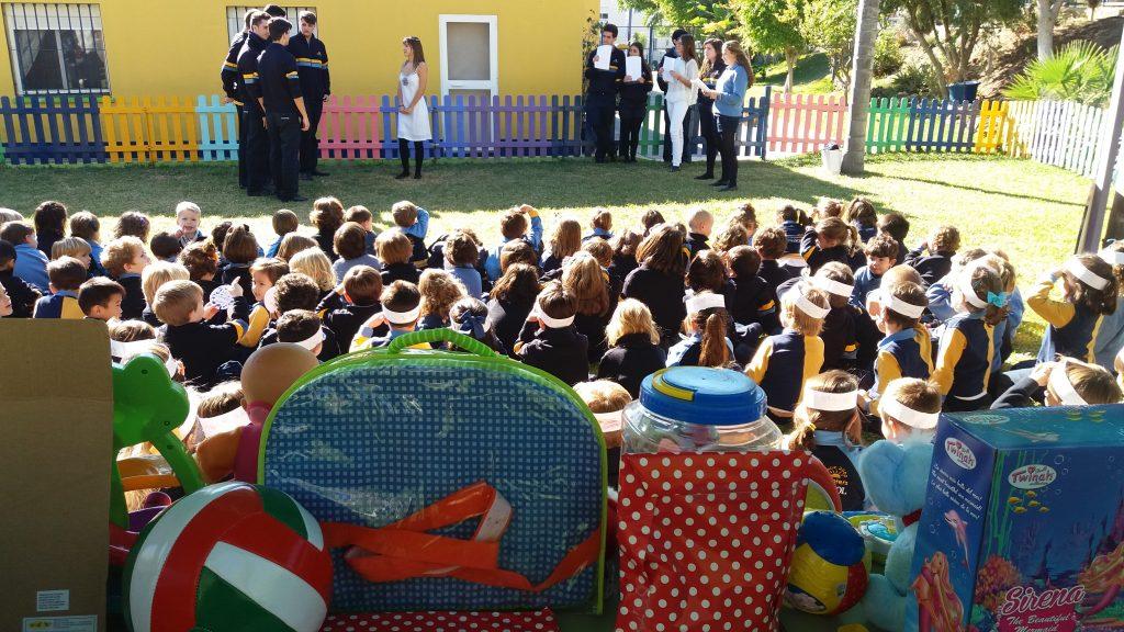 Innovación educativa en el jardín infantil del colegio privado bilingue Novaschool