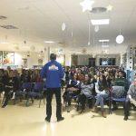 docentes novaschool intercambiando experiencias en los seminarios formativos