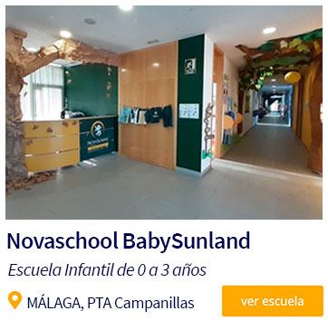 novaschool-BabySunland