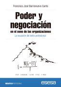 Portada del libro Poder y Negociación